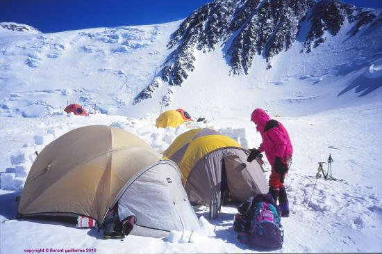 Camp V