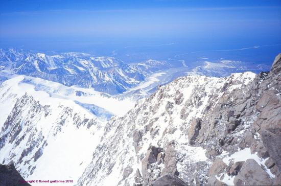 Au dessus de 6000 mètres