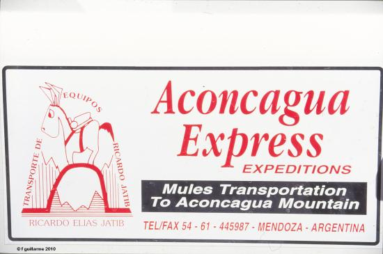 Aconcagua Express