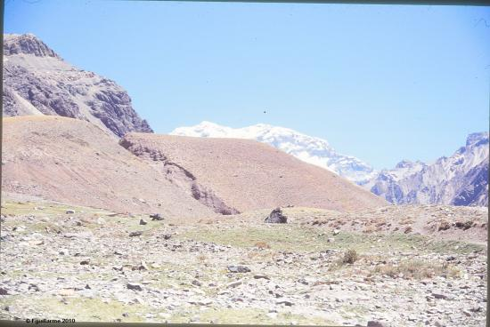 Ascension de L' Aconcagua