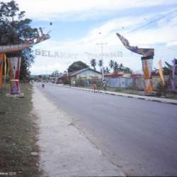 Selamat Datang (Bienvenue), Indonésie