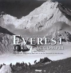 Everest, le rêve accompli