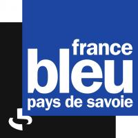 Logo france bleu pays de savoie 1