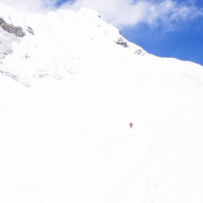 Trek nepal 0139