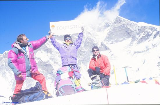 Trek nepal 0148