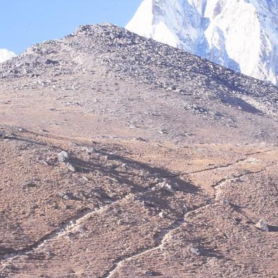 Trek nepal 118