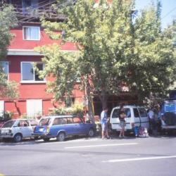 Hôtel à Santiago de Chile