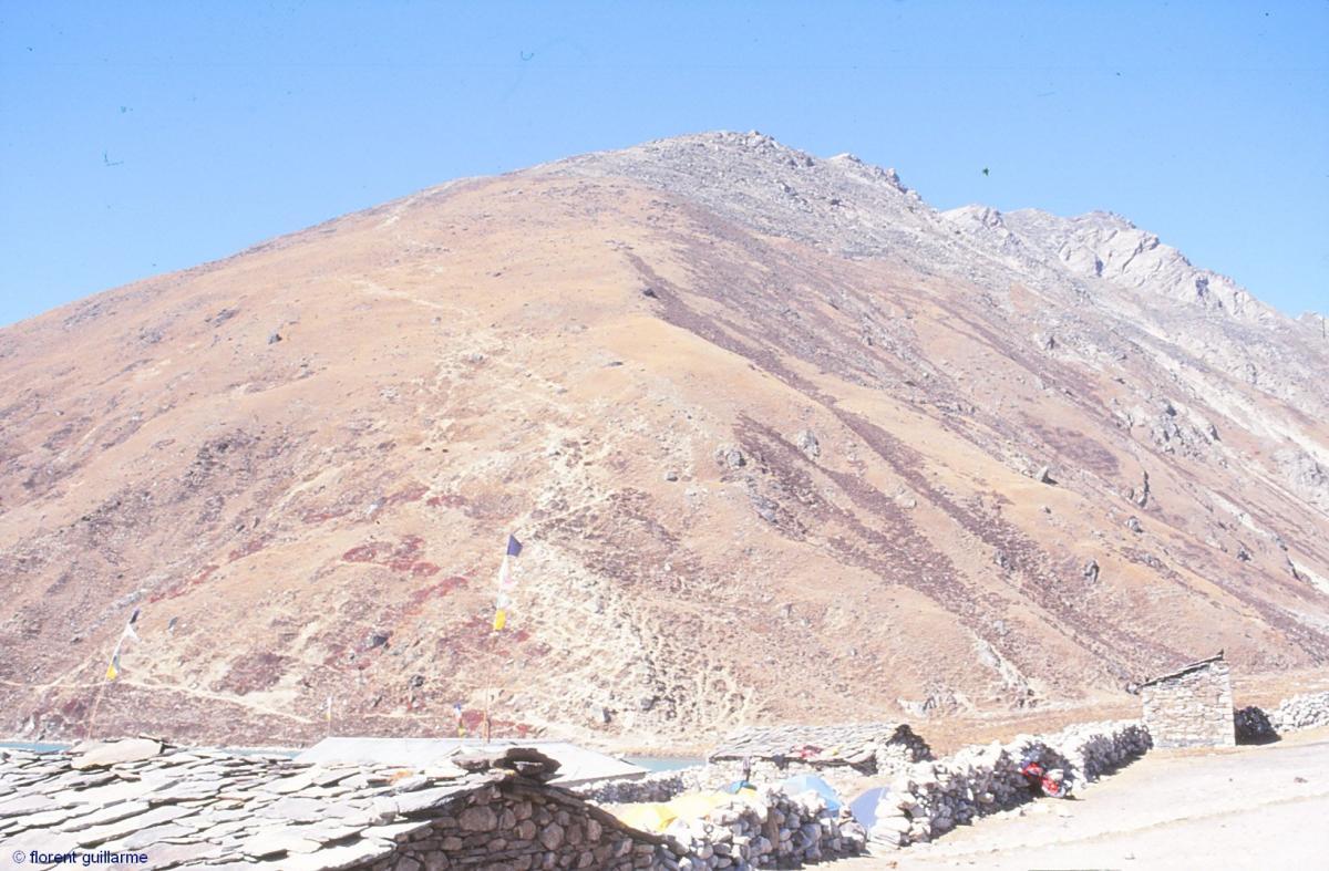Trek nepal 0091