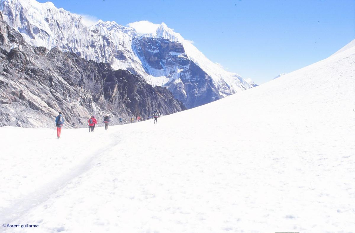 Trek nepal 0107